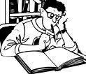 روش مطالعه یک کتاب مشکل