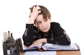 اختلال یادگیری از تعریف تا درمان
