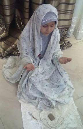 اثرات پزشكي نماز- تاثیرات نماز بر روح و جسم انسان