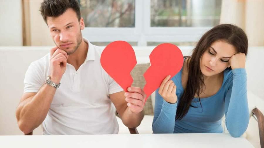تعارضات زناشویی و خانوادگی(مقاله)