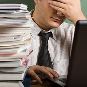 اختلال اعتیاد شغلی و علائم اعتیاد به کار