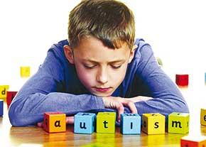 راهکارهايي براي آموزش کودکان مبتلا به اوتيسم