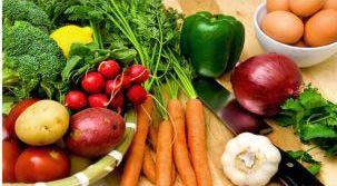 7 نوع ماده غذایی که باید آنها را مصرف کنید