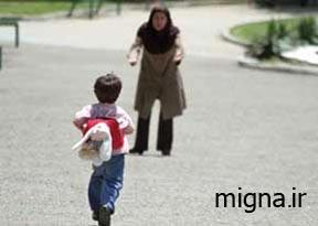 با اضطراب جدایی کودکان چه کنیم؟
