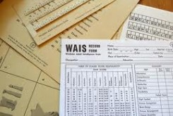 شیوههای تفسیر  آزمون وكسلر