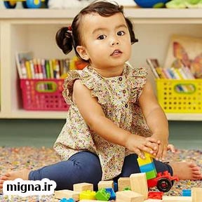 فعالیت هایی برای شکل گیری یک مغز سالم در کودک