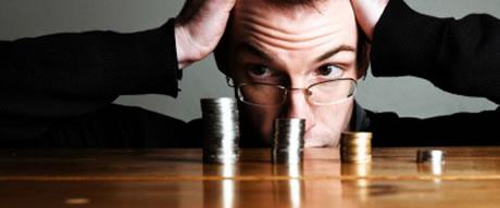 راه های برخورد با استرس مالی