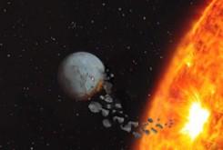 علمی و فناوری: دستگیری ستارگان زمینخوار توسط دانشمندان