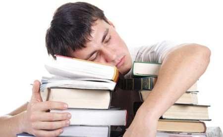 مطالب داغ: میزان استراحت مغز بعد از 30 دقیقه مطالعه