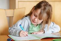 بدخطی دانشآموزان ناشی از چیست؟