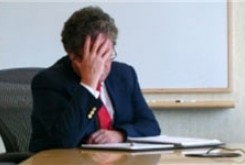 روانشناسی: «استرس» مردان را خودخواه و زنان را اجتماعی میکند