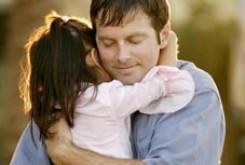 پدر، الگویی برای مردشناسی دختران