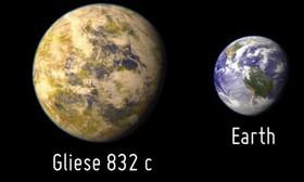 یک سیاره دیگر به جمع شبیه ترین های زمین پیوست