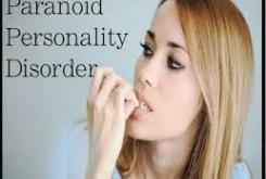 اختلال شخصیت شکاک (PPD)
