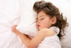 کودکان در خواب هم دانش خود را افزایش میدهند