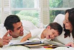 اصول برقراری رابطه انسانی با کودک و نوجوان