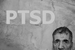 n00029868 b تصاویر/ قهرمانان بی مدال مبتلا به اختلال PTSD
