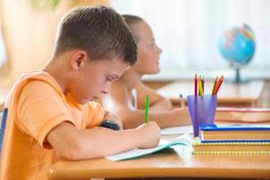 تاثير جنب و جوش به فراگیری دانش آموزان بیش فعال !