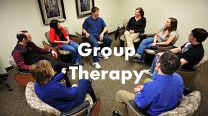 از سیر تا پیاز گروه درمانی