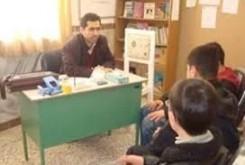 همکاری بین کارکنان مدرسه در راهنمایی و مشاوره ی دانش آموزان