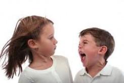 با پرخاشگری کودکم چه کنم؟