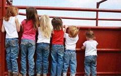 9 ترفند برای داشتن فرزندان رعنا