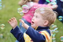 حقایقی درباره کودکان مبتلا به سندروم داون