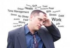 استرس به کدام عضو بدن بیشتر آسیب می زند؟