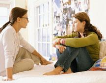 چرا والدین از فرزندانشان فاصله می گیرند