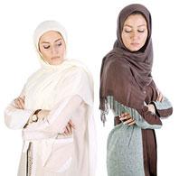 رابطه صحیح بین عروس و خواهرشوهر