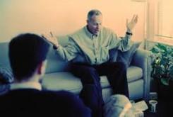 گفتگو درمانی در مقابل دارو درمانی برای افسردگی