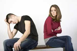 10 عامل ویران کننده روابط زن و شوهر!