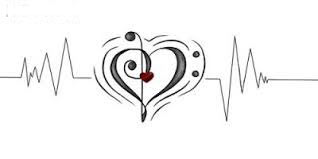 تاثیر موسیقی بر ضربان قلب