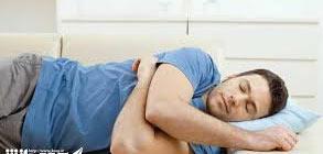 چرا خوابیدن به پهلوی چپ احتمال کابوس های شبانه را افزایش می دهد؟