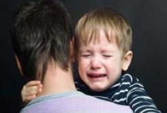 n00035340 b کمرنگ بودن نقش پدرها در تربیت کودک