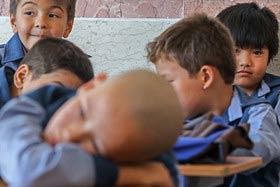 نمیتوان با راهاندازی مدارس تیزهوشان کشور را توسعه داد