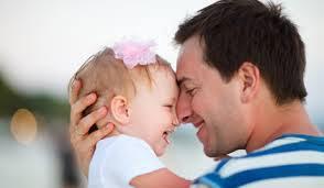 n00035590 b هرچه بیشتر به کودکان عشق بورزید، مغز آنها بیشتر رشد خواهد کرد