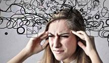 n00035712 b چطور ذهن آشفته خود را آرام کنیم
