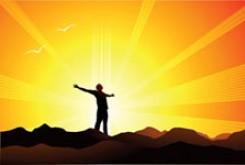 n00035738 b سلامت معنوی، ایمنی بدن در برابر بیماری ها را افزایش می دهد
