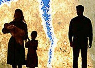 n00036021 b چهار عنصر یک رابطه فرا زناشویی/خیانت چه بر سر خانوادهها آورده است؟