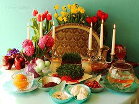 چه رازی در خوردنیهای هفتسین نهفته است؟