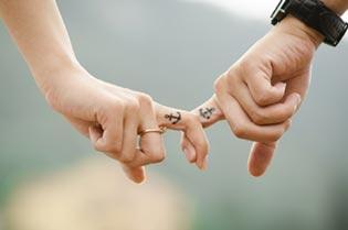 تفاوت های عشق واقعی و وابستگی