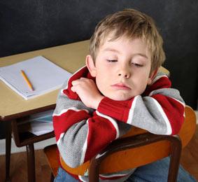 تمریناتی برای رفع حواس پرتی کودکان