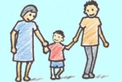 پنج کاری که پدر یا مادر هرگز نباید انجام دهند