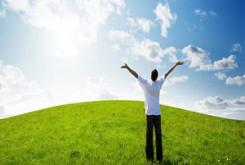 ۱۴ روش ساده برای رسیدن به آرامــش