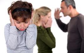خشونت خانگی چه تاثیری بر روان کودک دارد؟