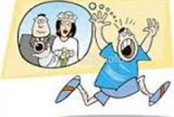 ریشه ترس از ازدواج در جوانان