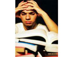 عدم تمرکز هنگام مطالعه و خیال پردازی