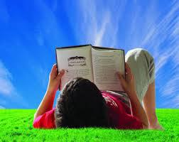 کتاب بخوانید تا بیشتر عمر کنید