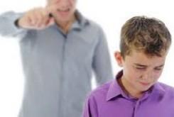 تأثیرات خشونت بر کودکان از نسلی به نسل دیگر انتقال مییابد